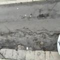 Via Pisacane, un residente:«Situazione indecorosa e pericolosa»