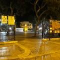 Villa Comunale, cancelli aperti anche di notte?