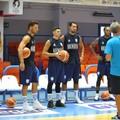 Puglia Outlet Village attende i giganti del New Basket Brindisi!