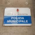 Il Comando di Polizia Locale di Molfetta prossimo al trasferimento nell'ex Tribunale