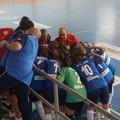 Futsal Molfetta, trasferta amara: l'Angelana vince 4-2