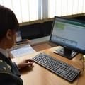 Commercio illegale di file su internet, in azione la Finanza di Molfetta