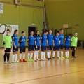 Futsal Molfetta, vittoria sul Copertino. Doppietta per Monaco