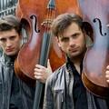 2Cellos live. Concerto evento a Molfetta