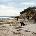 Sul TgR Puglia si parla del volontariato di 2hands Molfetta