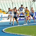 Figurone dell'Aden Exprivia ai Campionati Italiani Indoor