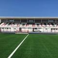 Poli chiuso per inagibilità, le scuse ai tifosi del Borgorosso Molfetta