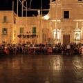 """""""Tango sotto le stelle """" a Molfetta: successo per la prima edizione"""