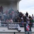 Crisi Molfetta Calcio, continua l'astensione dal tifo degli ultras