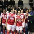 Il Futsal Molfetta a un passo dalla Serie A: sarebbe storia per lo sport locale