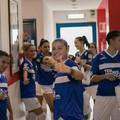 Domenica di Coppa per il Futsal Molfetta
