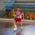 Calcio a 5: è il giorno del derby tra Aquile Molfetta e Giovinazzo