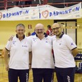 Domenica di Coppa per il Futsal Molfetta. Al PalaPoli il Manfredonia