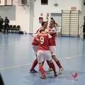 Il Futsal Molfetta vince e si conferma al secondo posto