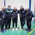 Futsal Molfetta: sfida al vertice con il Manfredonia