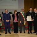 Claudio Di Michele nominato Cavaliere della Repubblica