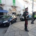 San Silvestro a Molfetta, piazza Paradiso sorvegliata speciale
