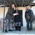 Rotary e Rotaract Club Molfetta a sostegno dell'Albania dopo il sisma