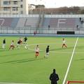 La Molfetta Calcio torna con un pareggio dalla trasferta a San Marco