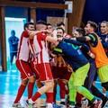 Aquile Molfetta in semifinale playoff contro il Manfredonia