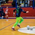"""Bomber "" Lopopolo reagala i tre punti play off alle Aquile Molfetta"