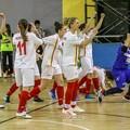 La Futsal Molfetta al secondo turno dei playoff promozione