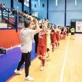 Primo turno dei playoff per il Futsal Molfetta