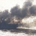 Sul traghetto in fiamme almeno dieci molfettesi