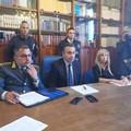 Guardia di Finanza: «Comitato di affari illeciti gestito dall'indagato Cosmo Giancaspro»