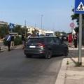 Bambino investito su Via Berlinguer, la famiglia: «Chi ha visto parli»