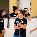 Roberta Varano team manager della Femminile Molfetta