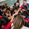 La Femminile Molfetta vince a Lamezia e si prepara alla Coppa Italia