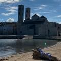 Acqua di costa pulita a Molfetta: lo certifica Arpa Puglia