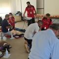 Molfetta cardioprotetta nello sport: corso BLSD per le società locali