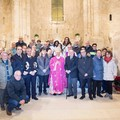 Domenica 17 dicembre in Cattedrale la Messa degli Sportivi