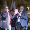 Primarie PD, Tommaso Minervini sostiene Michele Emiliano