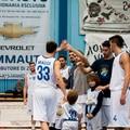 Pallacanestro Molfetta: si riparte dalla Serie C?