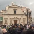 Rinviata a domani la processione dell'Addolorata