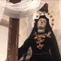 Quinto giorno del Settenario alla B. V. Addolorata di Santo Stefano
