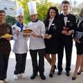 L'istituto alberghiero di Molfetta inaugura i nuovi laboratori di cucina