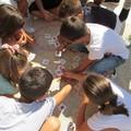 """""""Migliorarsi a piccoli passi """": a Molfetta l'evento che esalta l'ambiente attraverso i bambini"""