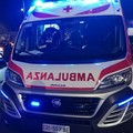 Incidente sulla litoranea per Bisceglie, due auto coinvolte