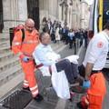 Perugia, due giudici accoltellati in Tribunale: uno è di Molfetta