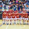 Sefa Aquile Molfetta fuori dalla Coppa Divisione