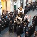 """L'Arciconfraternita della Morte a Taranto ritira il premio """"A crone de spine"""""""