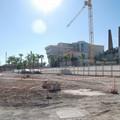 Nuovi parcheggi e urbanizzazioni nell'area della stazione