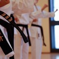 La Polisportiva Libertas Molfetta riporta a Molfetta il Karate regionale