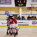 Molfetta Hockey: ribaltato il risultato con l'HC La Mela