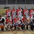 Molfetta Hockey a Pordenone per l'attesissima Final Eight di Serie B