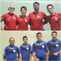 Tennistavolo L'Azzurro Molfetta, ottimo weekend di campionato